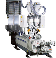 Gravimetric Extrusion Control for X-Series Blenders